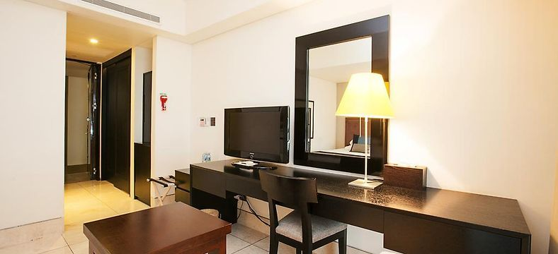 Baume Couture Hotel مدينة جيجو